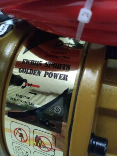 Автомобильная электрическая лебедка 4 4 Golden Рower EWB 115 9274 официальный представитель в России в Москве